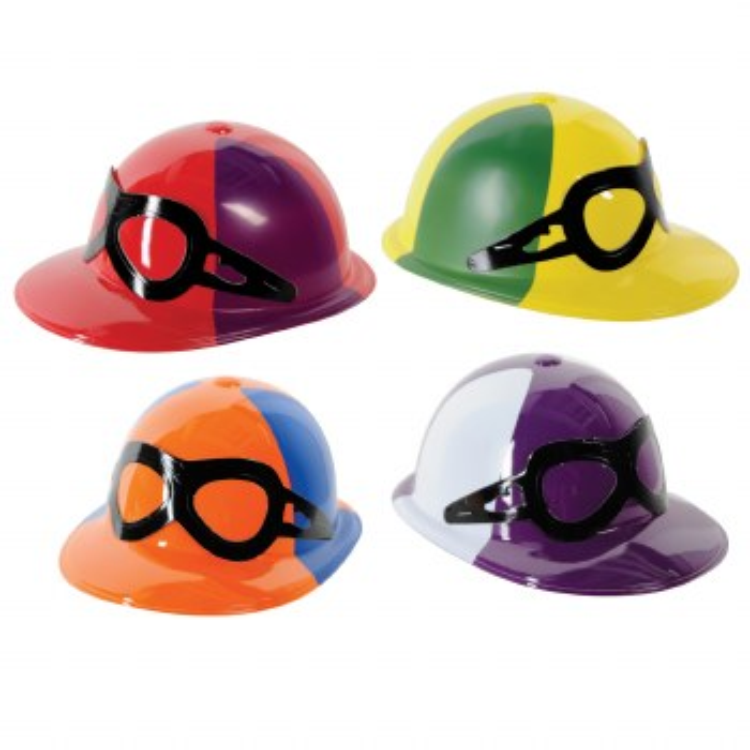 Jockey Helmet Asst
