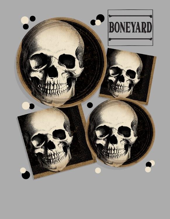 Boneyard Bev Nap BPP