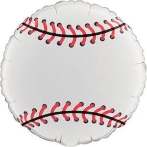 "18"" Sports ~ Baseball"