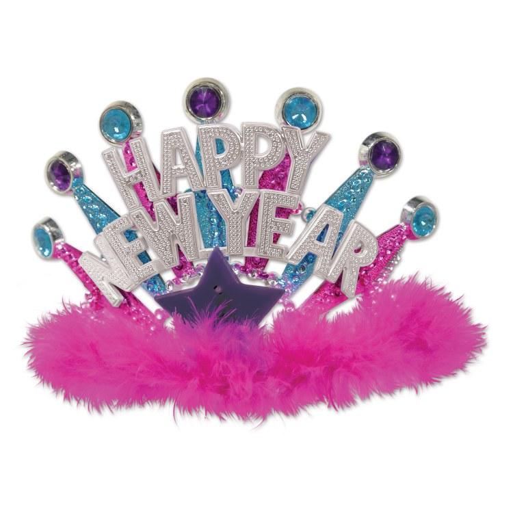 Tiara Light Up New Years