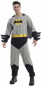 Batman Onesie Std
