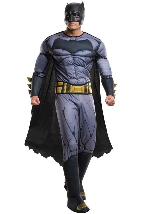 Batman Dlx Std
