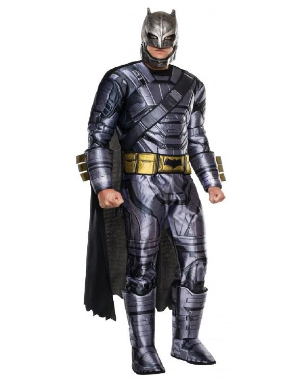 Batman Armored Dlx STD