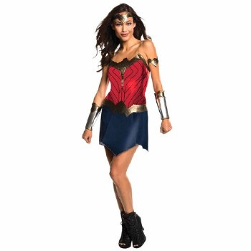 Wonder Woman Med
