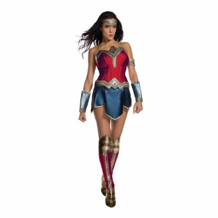Wonder Woman SW Adult L