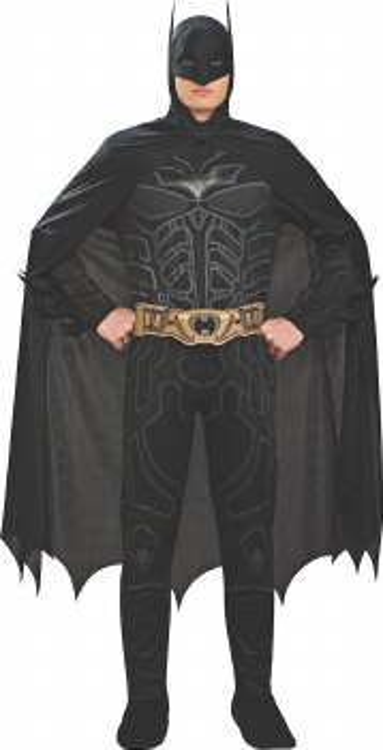 Batman H/S XLarge