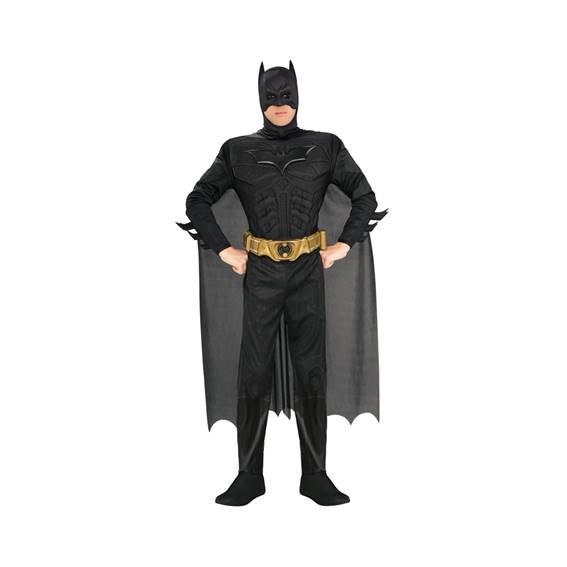 Batman DLX Adult Med