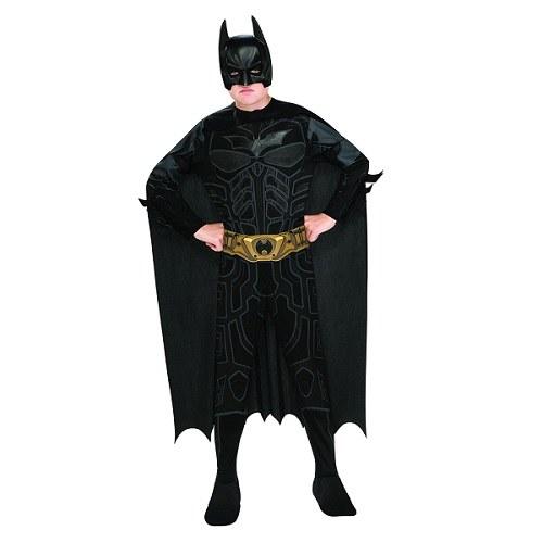 Batman H/S Small