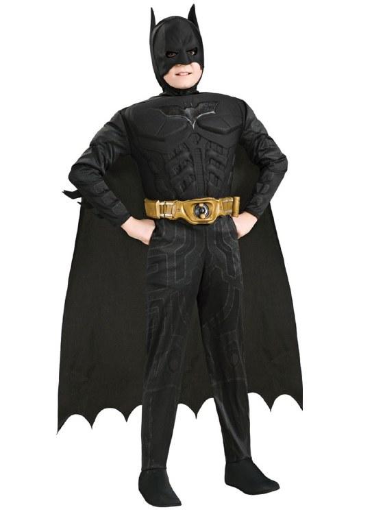 Batman Child Dlx Toddler