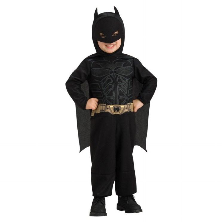 Batman Dark Knight Toddler