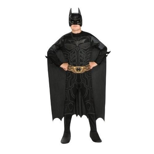 Batman Dark Knight Tween Med