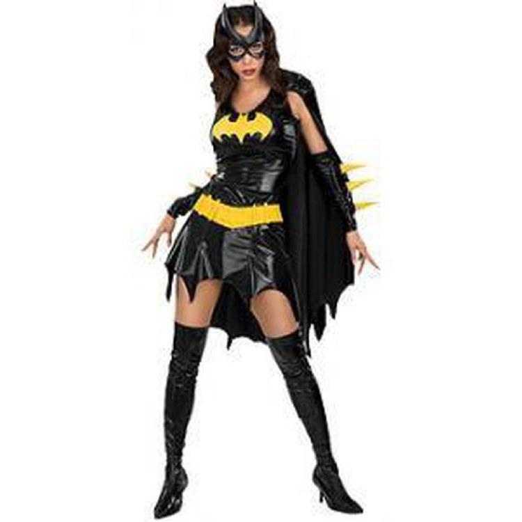 Batgirl Adult L
