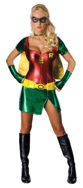 Robin Female Sm