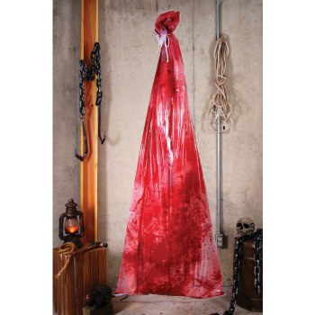 Bloody Body Bag