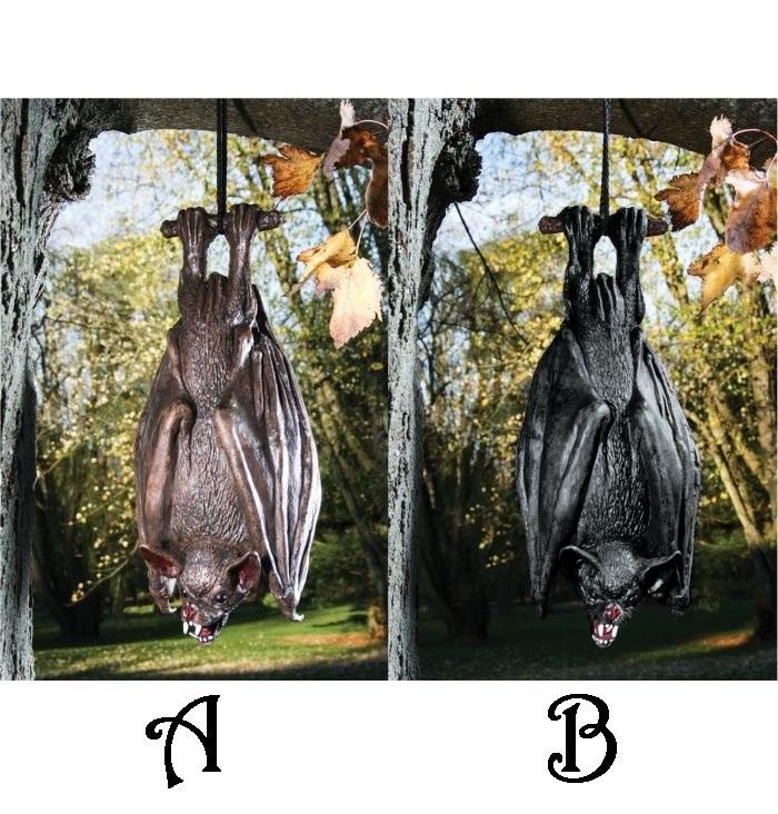 """Bat Hanging 15"""" Asst"""