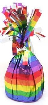 Blln Rainbow Weight