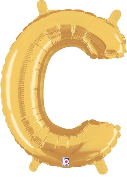"JuniorLoon ""C"" Gold 14 Inch"