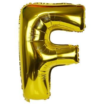 "JuniorLoon ""F"" Gold 14 Inch"
