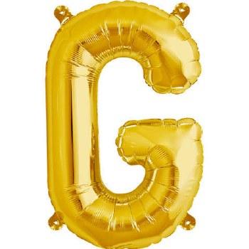 """JuniorLoon """"G"""" Gold 14 Inch"""