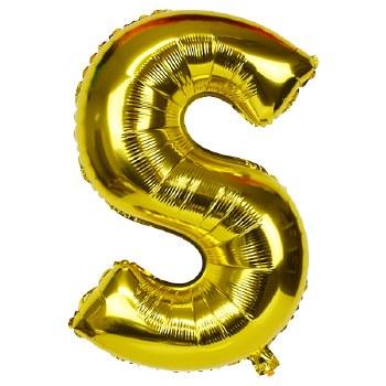 "JuniorLoon ""S"" Gold 14 Inch"