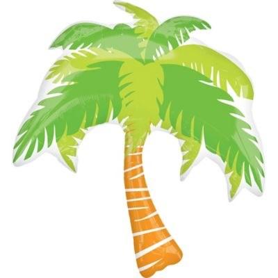 "Mylr 32"" Palm Tree"