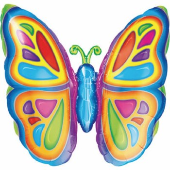 Blln OS 25in Butterfly
