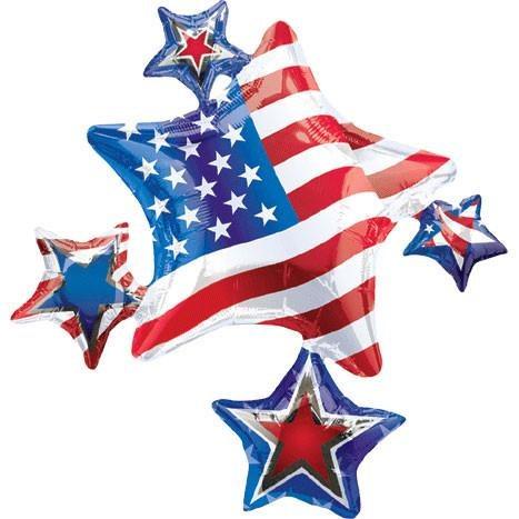 Bln OS American Spirit