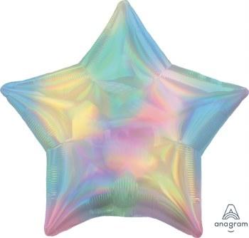 MYL 19'' IRR Pastel Star