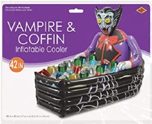 Inflate Vamp & Coffin Cooler