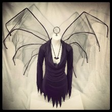 """Wings Netted Bat Giant 70"""""""
