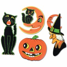 Cutouts Halloween