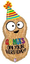 """Mylr 32"""" HB Go Nuts"""