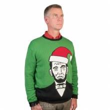 Sweater Lincoln Santa