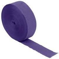 "Streamer 500"" Purple"