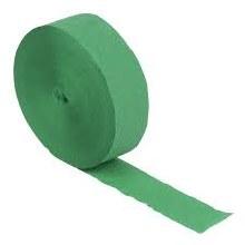 "Streamer 500"" Emerald Green"
