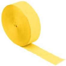 "Streamer 500"" School Bus Yellow"