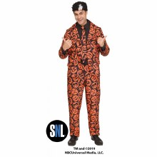 David S. Pumpkins SNL Costume