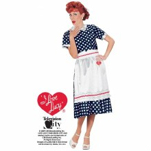 I Love Lucy Adult M