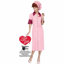 I Love Lucy Candy Fact M/L