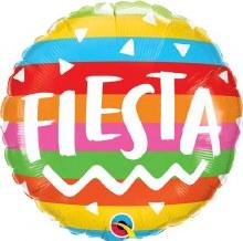 MYLR Fiesta 18in