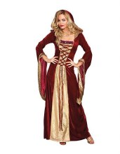 Lady of Thrones Adult M