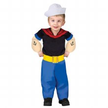 Popeye Toddler 24M/2T