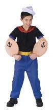 Popeye Child Large
