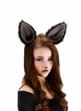 Ears Cat Oversized