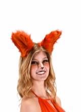 Ears Fox Oversized