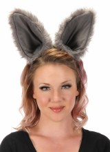 Ears Wolf Oversized