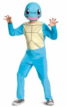 Squirtle Classic Child Large