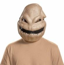 Mask Oogie Boogie Half