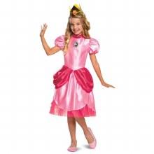 Princess Peach Classic Child S