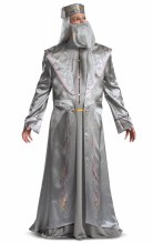 Dumbledore Dlx Adult XL
